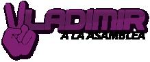 Logo Vladi Placencia